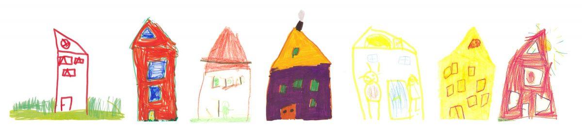 Kindergarten Retzbach Zeichnungen