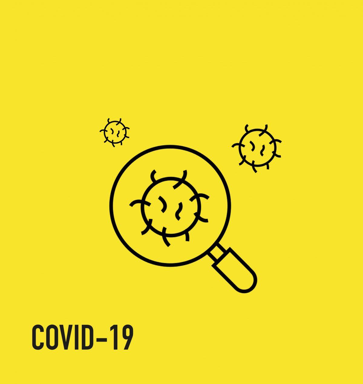Unser aktuelles Covid-19 Statement.